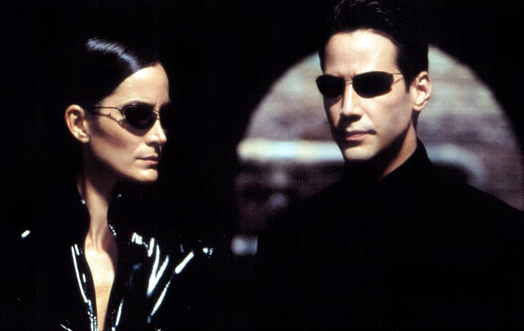 'Matrix 4' officially a go with Keanu Reeves, Carrie-Anne Moss and Lana Wachowski