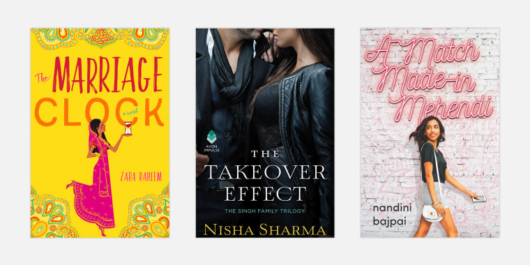 Arranged marriages take a modern spin in recent novels by South Asian American authors