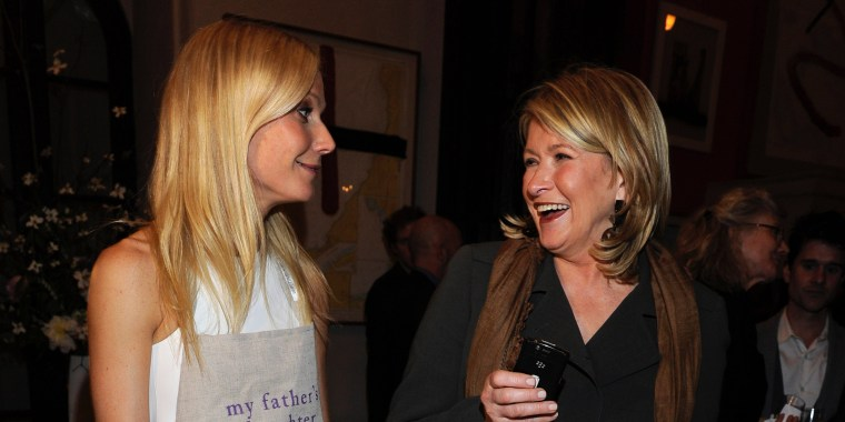 "Gwyneth Paltrow and One Kings Lane Celebrate ""My Father's Daughter"""