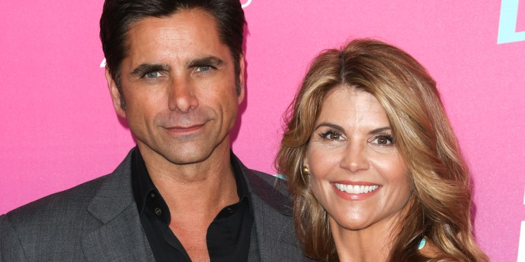 John Stamos on Lori Loughlin college admissions scandal: 'It doesn't make sense'