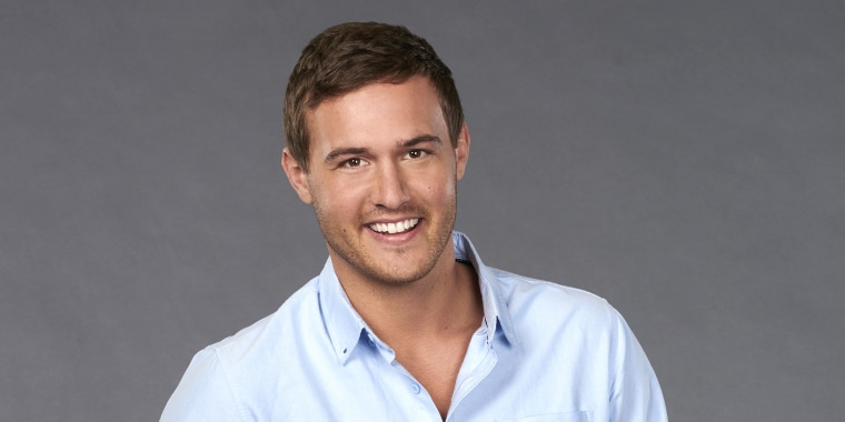 """Peter from """"The Bachelorette"""""""
