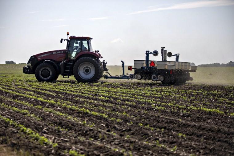 Image: US Farmer
