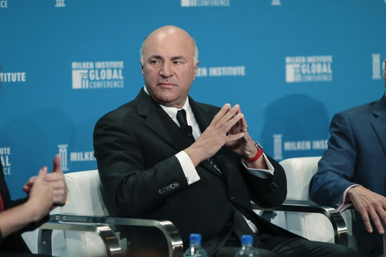 Image: Kevin O'Leary