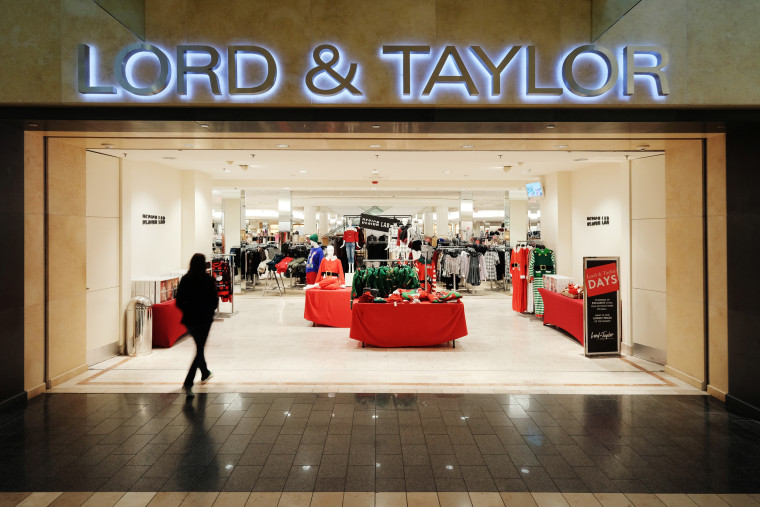 Image: Lord & Taylor