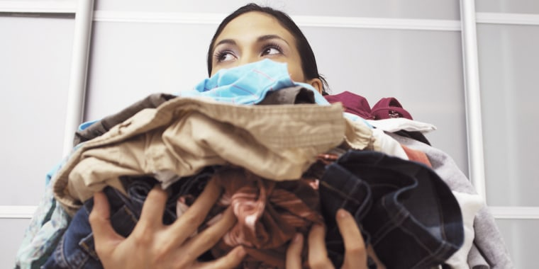 This one-minute trick can help end procrastinating small tasks like folding a few items of laundry or sending an e-mail.