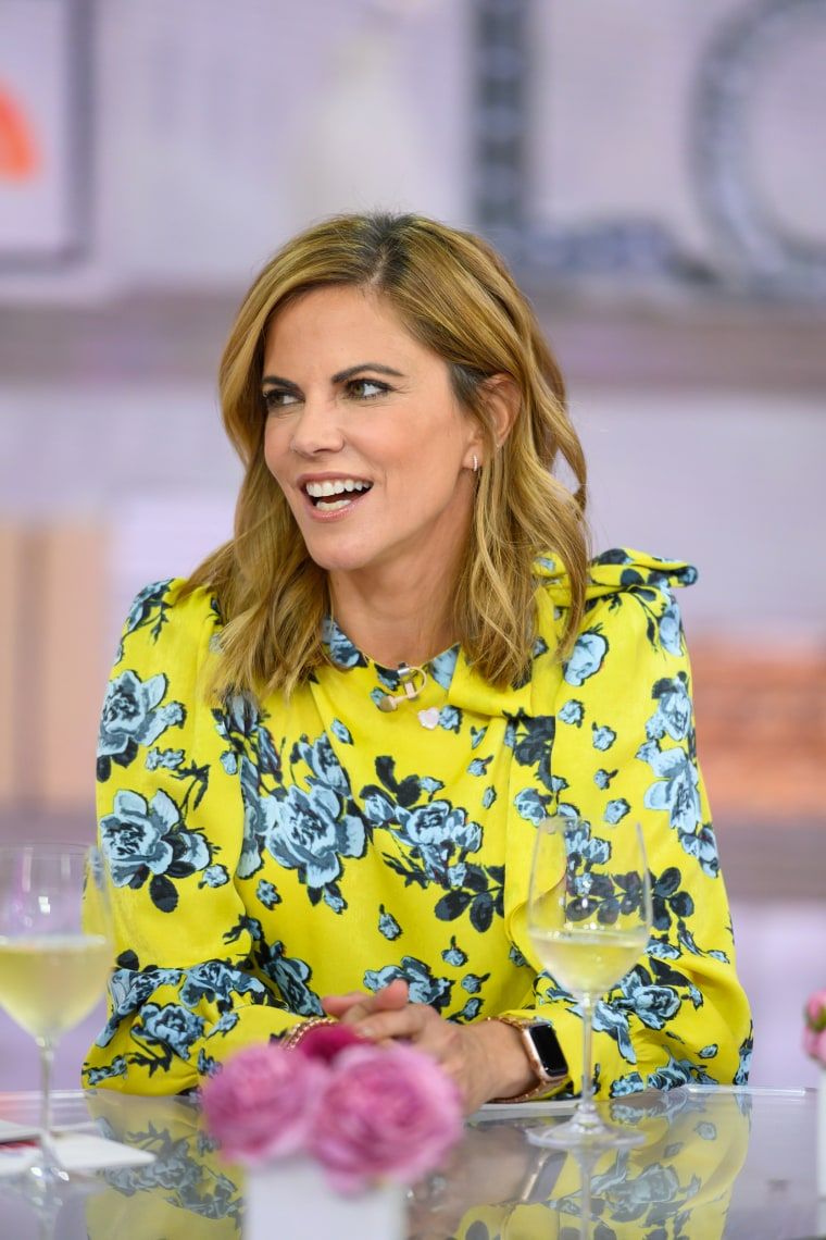 natalie morales gets haircut inspired by katherine