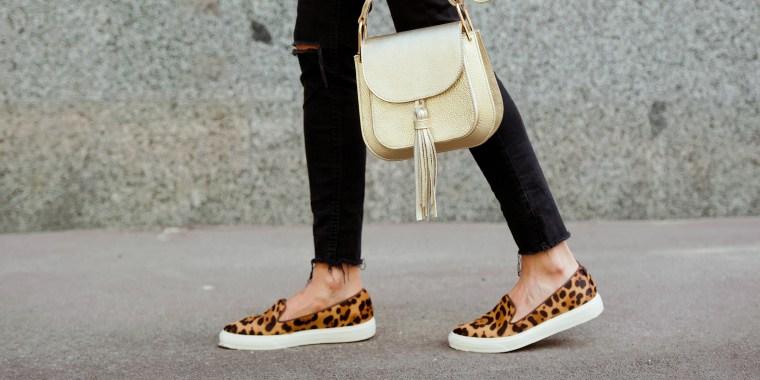 Fall 2019 shoe trends to watch