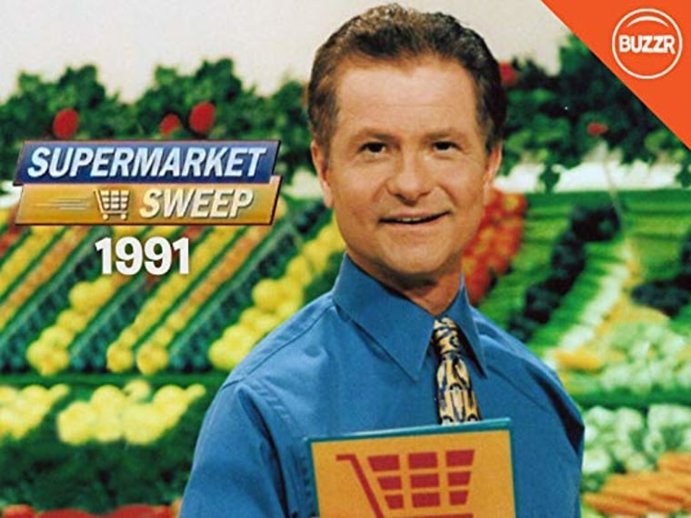 Leslie Jones to host 'Supermarket Sweep'