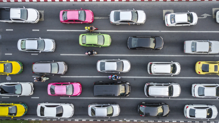 Image: Traffic