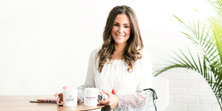 Alyza Bohbot runs Alakef Coffee Roasters and City Girl Coffee out of Duluth, Minnesota.