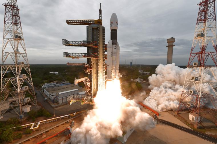 Image: Chandrayaan-2