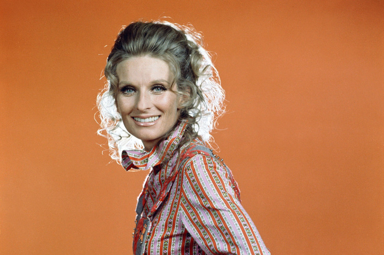 Cloris Leachman, Emmy- and Oscar- successful actor, dies at 94