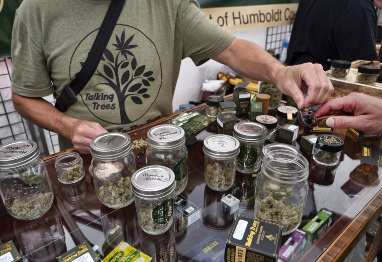 Image: Marijuana