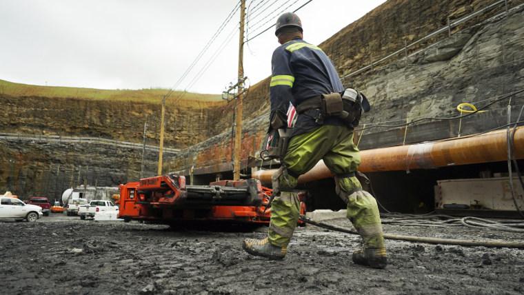 Image: Pennsylvania Miner