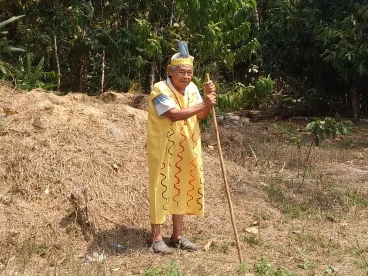 Image: Amazon faith communities