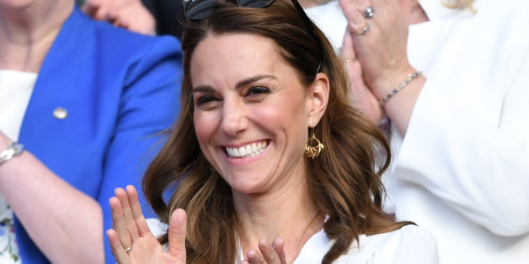 Kate Middleton Lip Gloss