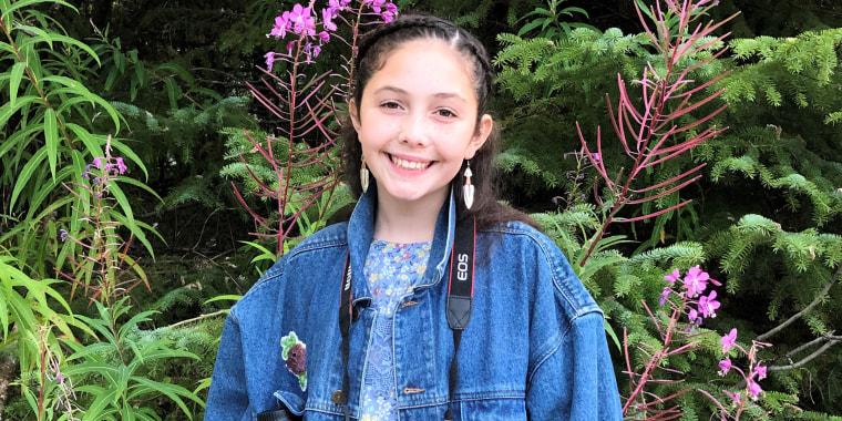 Meet Alaska Native Sovereign Bill, voice of 'Molly of Denali' on PBS