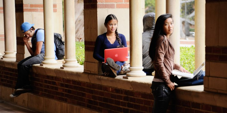 These are the best colleges in the US