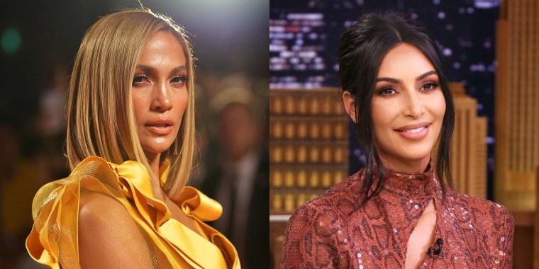 Kim Kardashian/Jlo's hairstylist