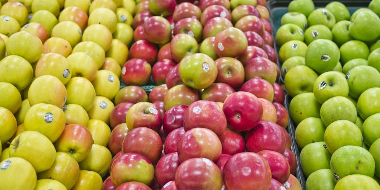 It's almost apple-picking season! Celebrate fall with the best of the best.