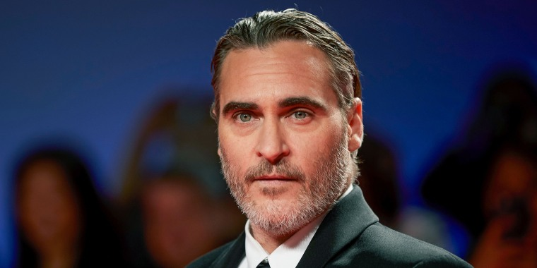 Joaquin Phoenix credits late brother River Phoenix for career
