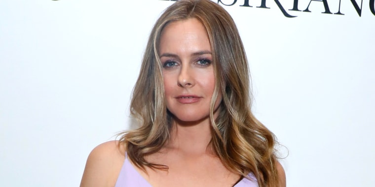 Alicia Silverstone calls on Starbucks to stop charging extra for non-dairy milk