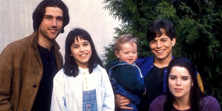 Scott Wolf shares memories of 'Party of Five' on 25th anniversary: 'A true family'