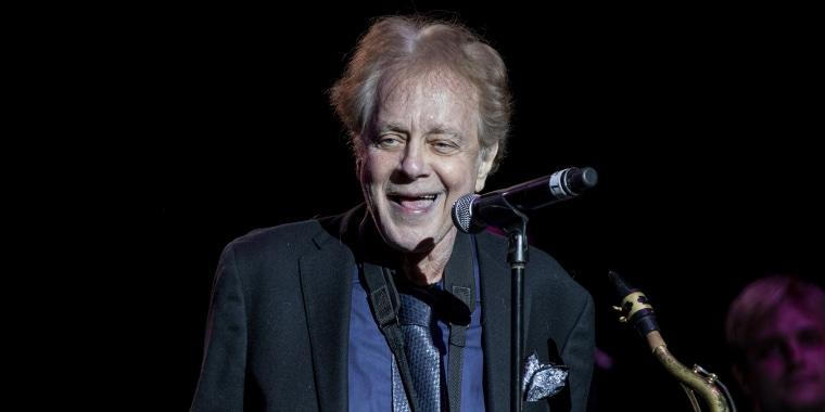 Eddie Money, 'Take Me Home Tonight' singer, dies at 70