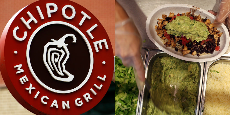 Did Chipotle change its guacamole recipe? Fans upset by 'brown' guac