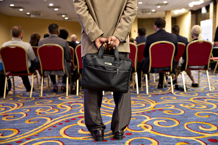 Unemployment rate for black Americans falls to 5.5% in August