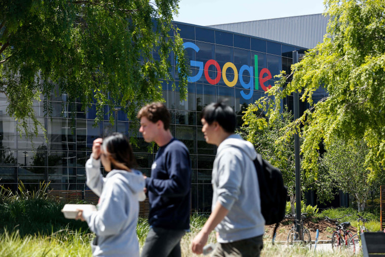 'Ransom': Google faces antitrust probes — and that's emboldening some of its critics