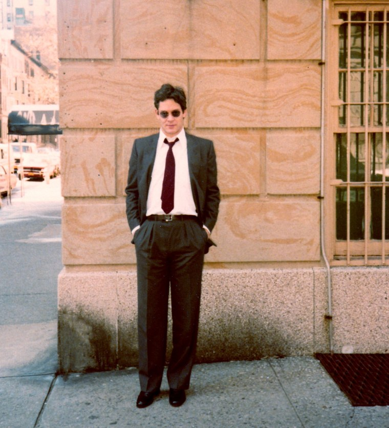 """Image: Raul Julia's life will be chronicled in a documentary, """"Raul Julia: The World's a Stage,"""" airing on PBS."""