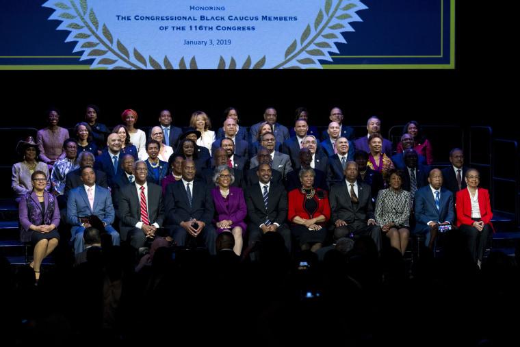 Image: Congressional Black Caucus