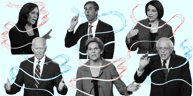 Image: DEM DEBATE- EVERYTHING YOU NEED TO KNOW