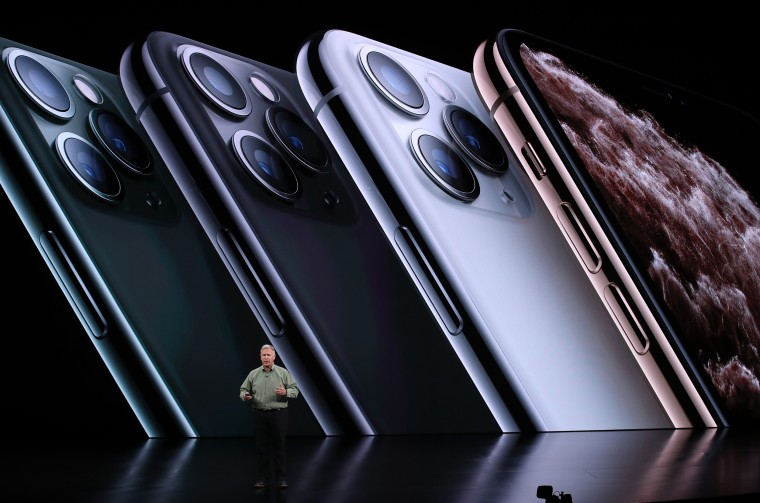 Apple Event 2019 unveils the iPhone 11 and iPhone 11 Pro — but a strategy pivot is underway