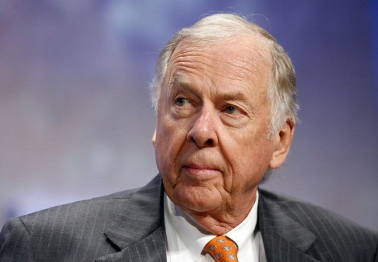 Image: T. Boone Pickens