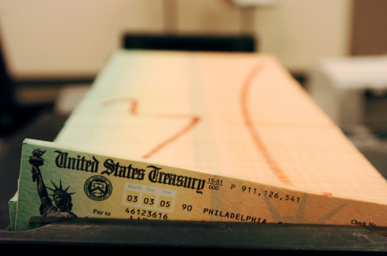 Your Social Security checks could get bigger next year — or not