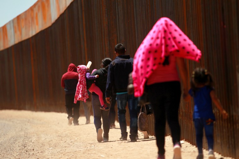 The Supreme Court's asylum decision shows Trump doesn't have to build his wall. He has the law.