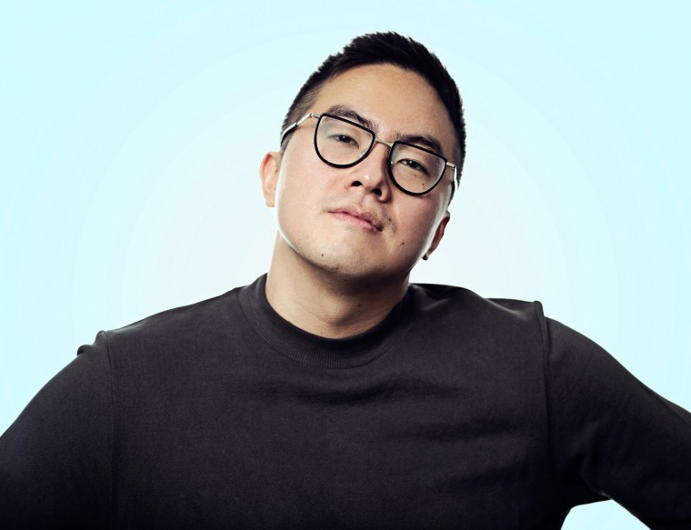 Bowen Yang will join SNL's 45th season as a featured player.