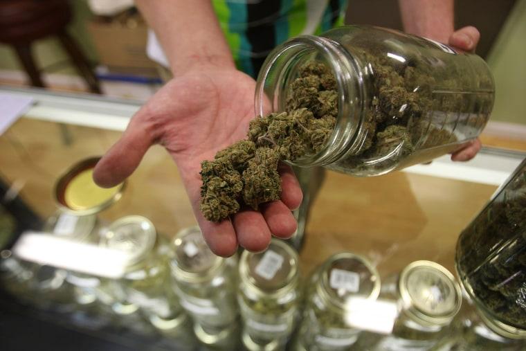 Obama Admin. Unveils New Policy Easing Medical Marijuana Prosecutions