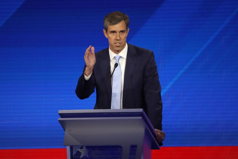 'Hell yes': Beto O'Rourke explains how he intends to get your AR-15s