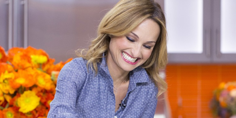 Make these easy Giada De Laurentiis for breakfast, lunch and dinner