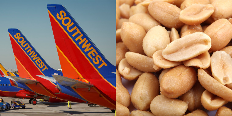 Miss Southwest's free peanuts? You're definitely not alone.