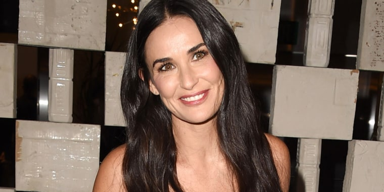 Demi Moore says this $20 beauty product 'saved' her skin
