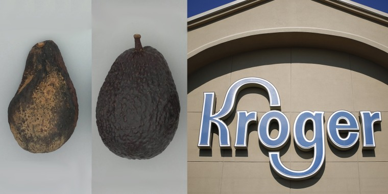 Kroger's new avocados can stay fresh for up to 30 days without spoiling