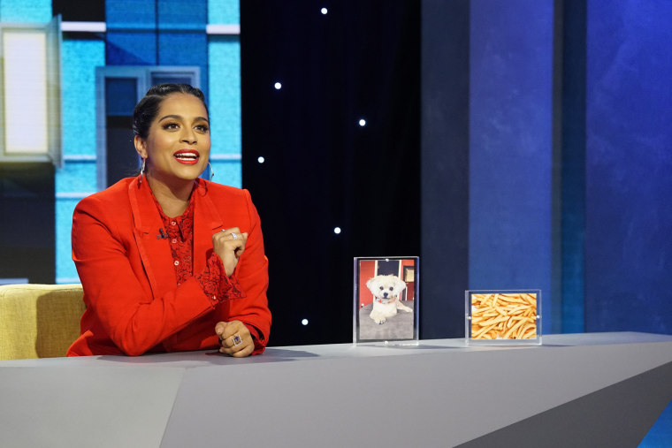 Lilly Singh breaks the late night show glass ceiling but still has to tread carefully