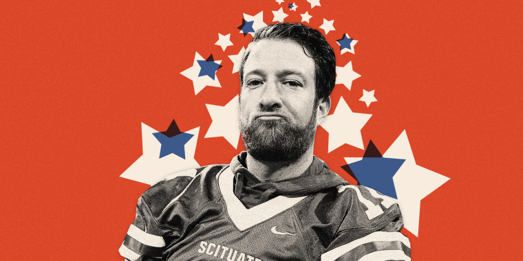 Image: David Portnoy founded Barstool Sports in 2003--and since then, the company appears to be drifting away from its sports-centric roots to another focus: manliness.