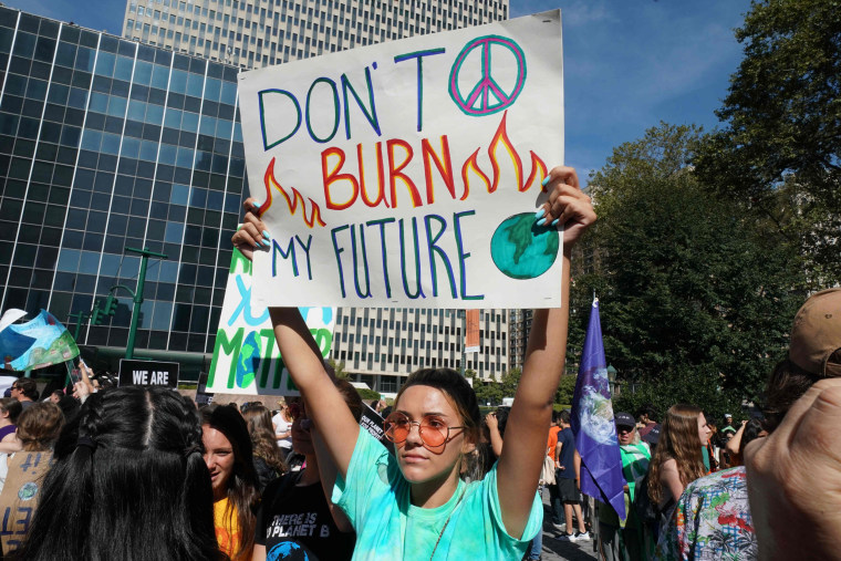 Image: Global Climate Strike
