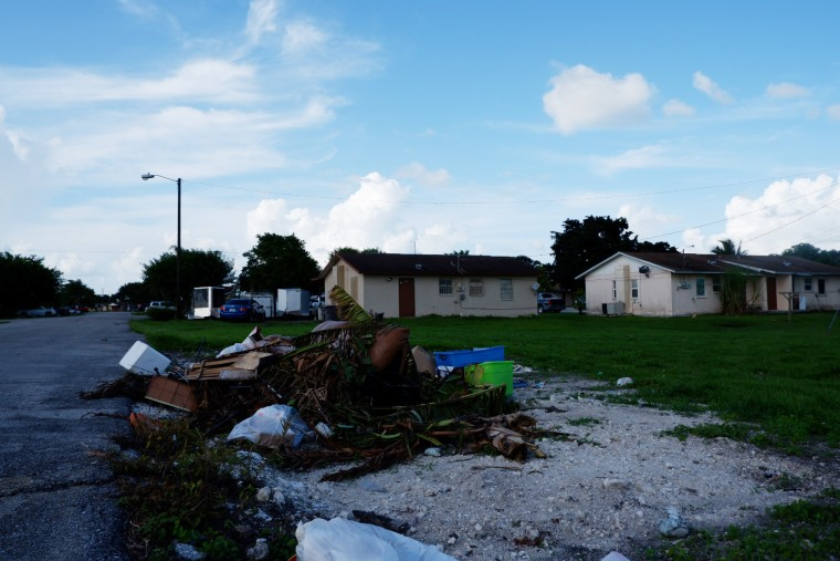 Rats, roaches, mold: Under USDA's watch, some rural public housing is falling apart