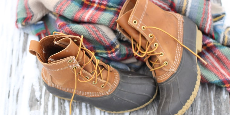 LL Bean Boots Sale